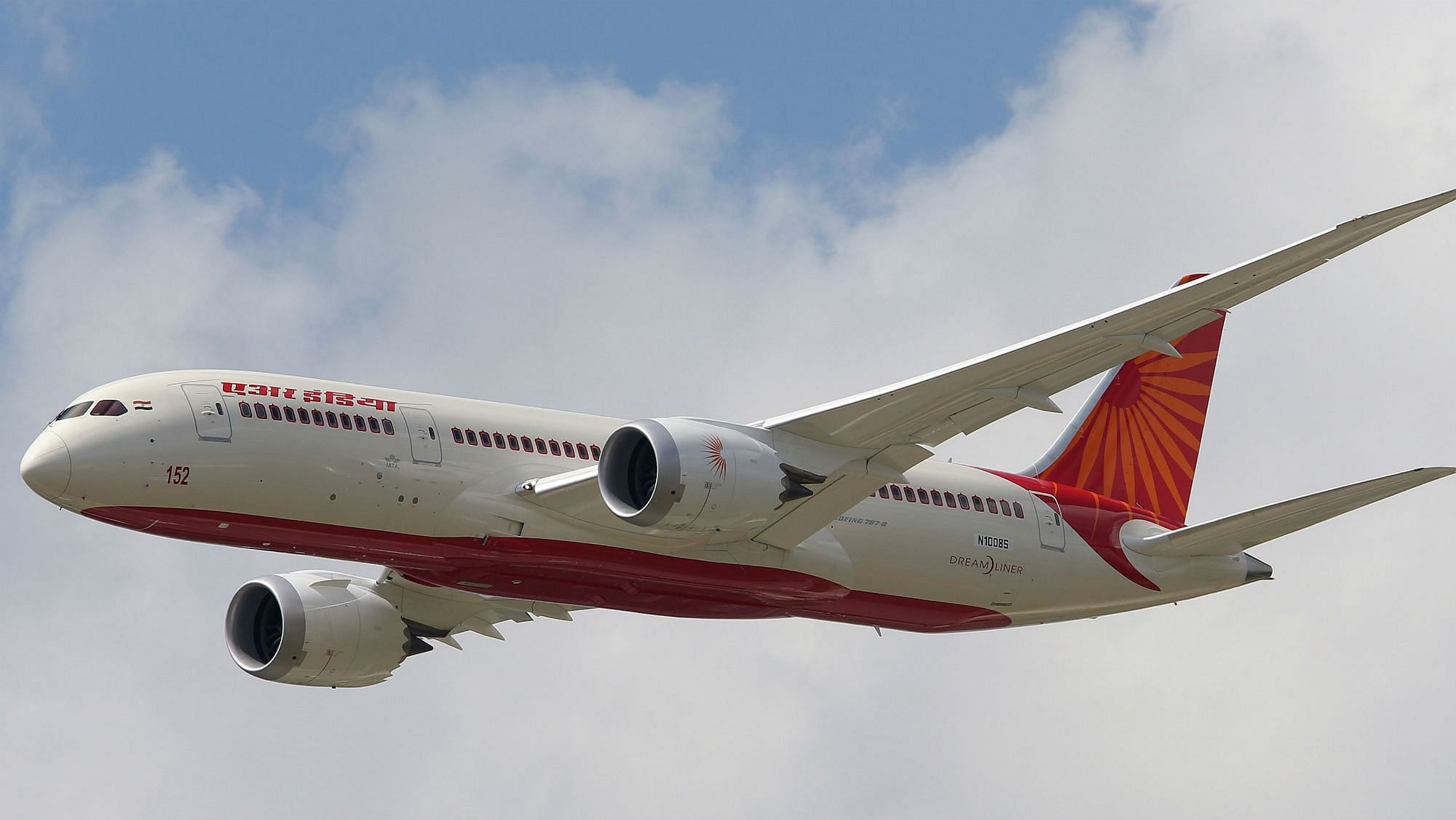 Air India's assets can be seized overseas