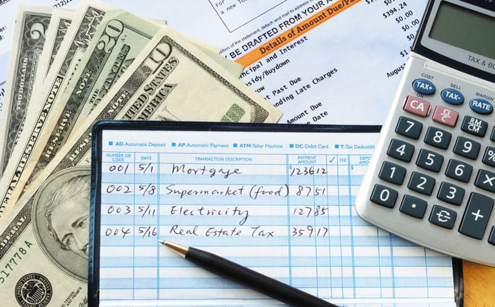 Apps to manage your monthly personal finance