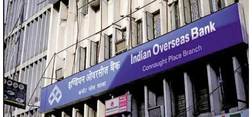IOB becomes the second most valued PSB