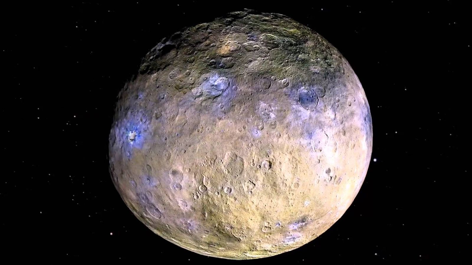 Why are Moons, Planets are round, whereas it is not same for asteroids?