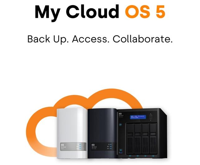 WD NAS My Cloud OS 3 still suffering feom Zero-Day flaw